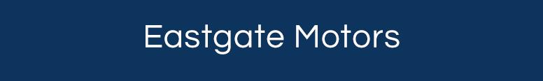 Eastgate Motors Logo
