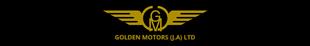 Golden Motors (j.a) Ltd logo