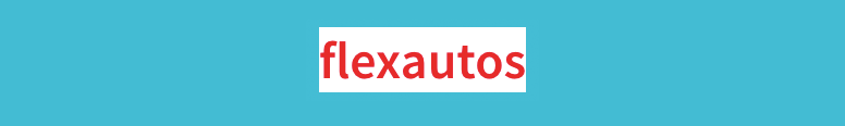 Flexautos Logo