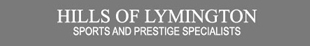 Hills Of Lymington logo