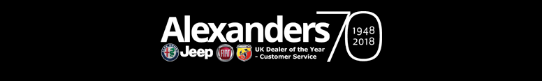 Alexanders Motor Group Logo