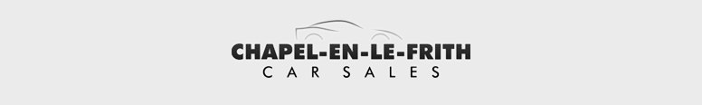 Chapel-en-le-Frith Car Sales Logo