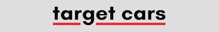 Target Cars logo