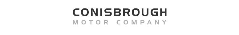Conisbrough Motor Company Logo