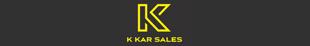 K Kar Sales logo