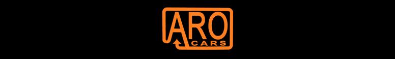 Aro Cars LTD Logo