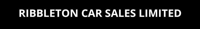 Ribbleton Car Sales Logo