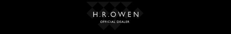 H.R. Owen Ferrari Mayfair Logo