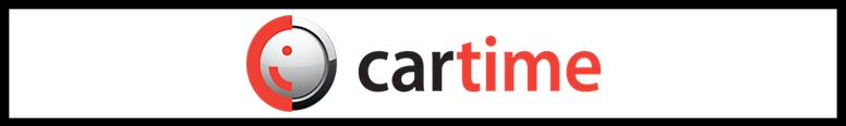 Cartime Logo