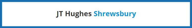 JT Hughes Shrewsbury Hyundai Logo