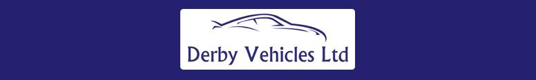 DERBY VEHICLES LTD Logo