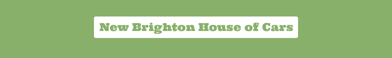 New Brighton House of Cars Ltd Logo