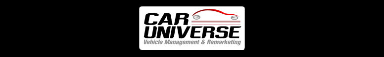 Car Universe Logo
