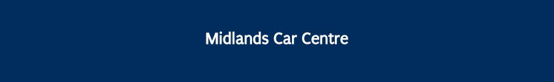 Midlands Car Centre Logo