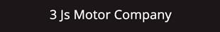 3 Js Motor Company Logo