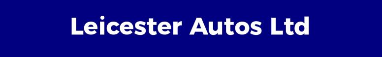 Leicester Autos Ltd Logo