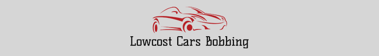 Low Cost Cars Bobbing Logo