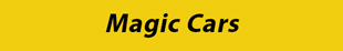 Magic Cars Limited Logo