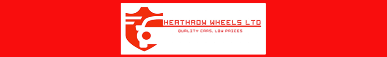 Heathrow Wheels Ltd Logo