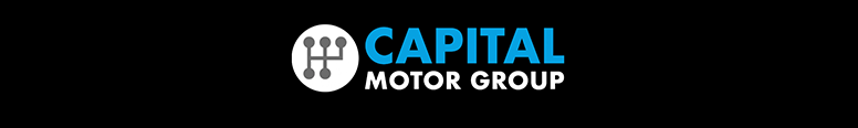 Capital Motor Group Logo