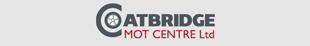 Coatbridge MOT Centre Ltd logo