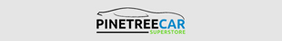 Pinetree Car Superstore Cardiff Logo