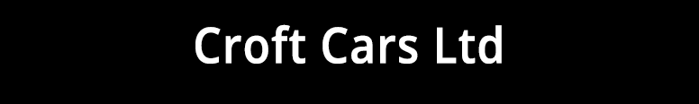 Croft Cars Logo