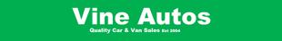 Vine Autos logo