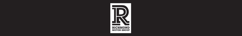 Richmond Suzuki Fareham Logo
