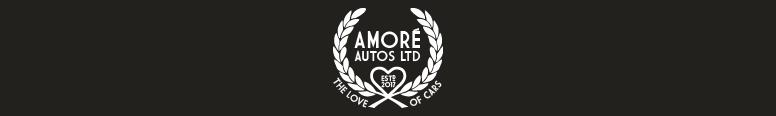 Amore Autos Logo