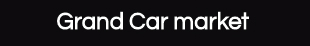 Grand Car Market logo