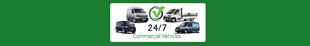 247 commercial vehicles Logo