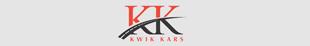 Kwik Kars logo