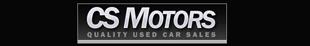 CS Motors logo