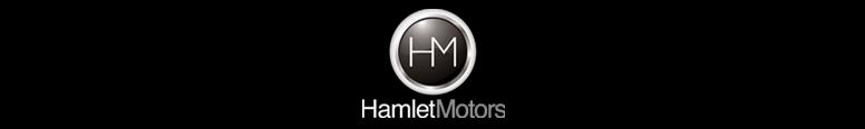 Hamlet Motors Logo