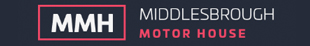 Middlesbrough Motorhouse logo