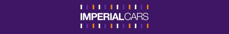 Imperial Cars Wembley Logo