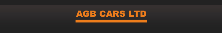 AGB Cars Ltd Logo