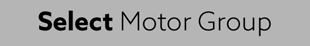 Select Motor Group logo