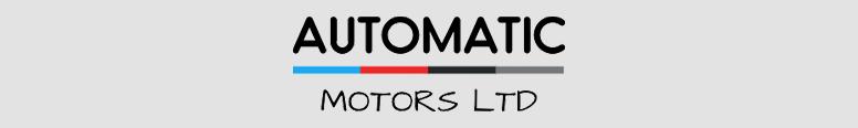 Automatic Motors Ltd Logo