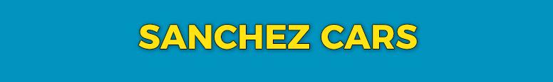 Sanchez Cars Logo