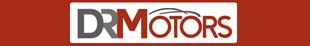 DR Motors logo