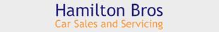 Hamilton Brothers logo