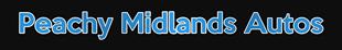 Peachy Midlands Autos Logo