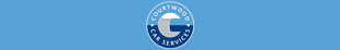 Courtwood Car Services Logo