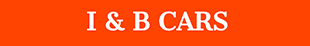 I & B Cars Limited logo