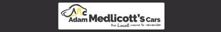 Adam Medlicott Cars Ltd Logo