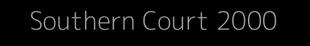 Southern Court 2000 logo