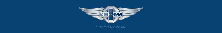 London Morgan Logo