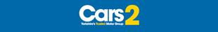 Cars2 Fiat/Abarth Barnsley logo